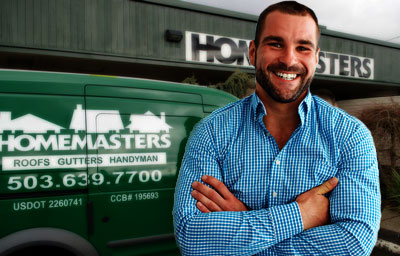 HomeMasters Logo