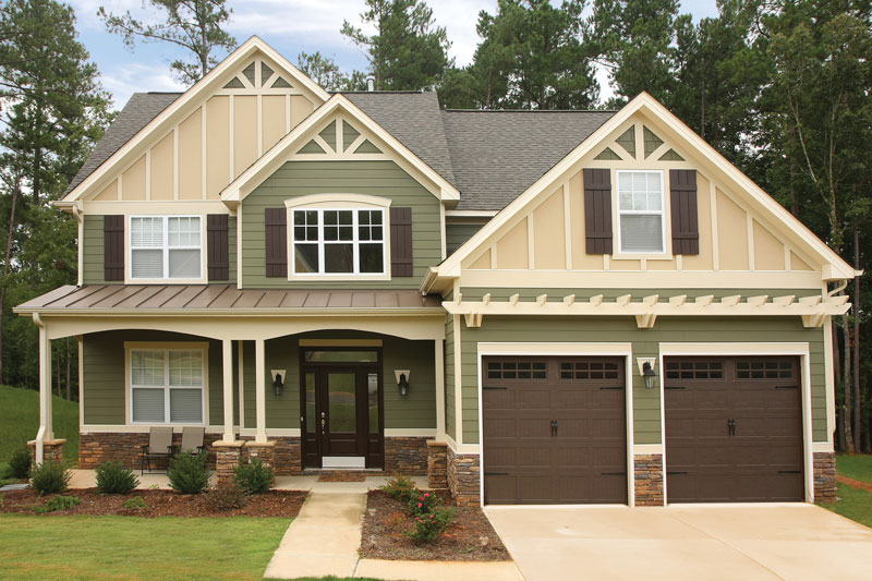 Home Exterior Siding paint your homes exterior Build Something Timeless